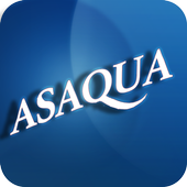 ASAQUA LED icon