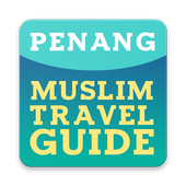 Penang Muslim Travel Guide icon