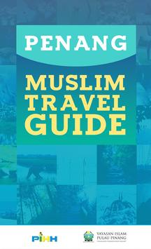 Penang Muslim Travel Guide poster