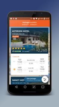 Loco - Cheap Flights, Hotels & Vacation Packages screenshot 6