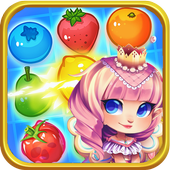 candy match icon