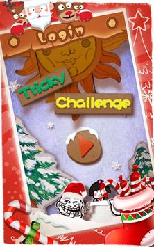 Tricky Challenge poster