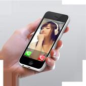 Full Screen Caller Image icon