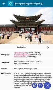 Travel Korea(PyeongChang 2018) screenshot 5