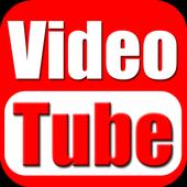 HD Video Tube icon
