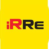 IRRE Book icon