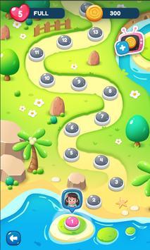 BubblePuzzle apk screenshot