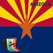ARIZONA TV GUIDE icon