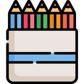 Solid Colour icon