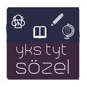 Yks,Tyt Sözel icon