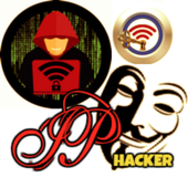 IP Hacker (Prank a bit) icon