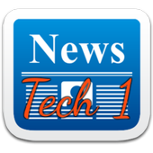 Tech 1 News icon