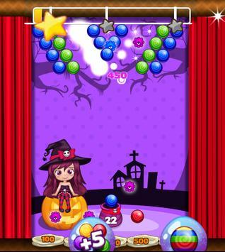 Sweet Halloween screenshot 1