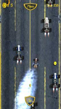 Pixel Racing 3D screenshot 14