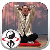 Eight Brocades Qigong Sitting icon