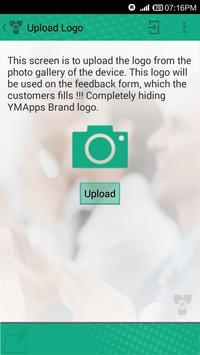 Feedback Manager apk screenshot