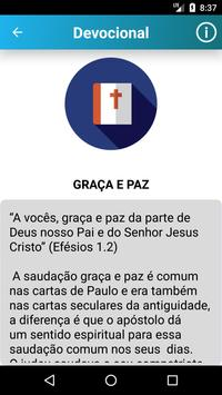 Igreja de Cristo no Brasil apk screenshot