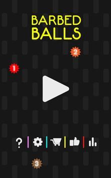 Barbed balls screenshot 5