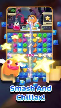 Sugar Monster Blast apk screenshot