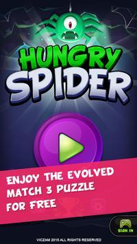 Hungry Spider screenshot 4