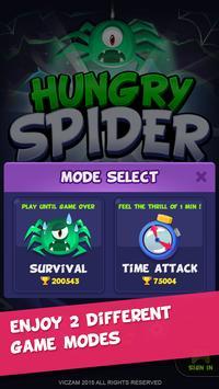 Hungry Spider screenshot 7