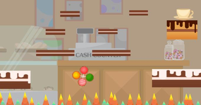 Marshy and the Hot Chocolate apk screenshot