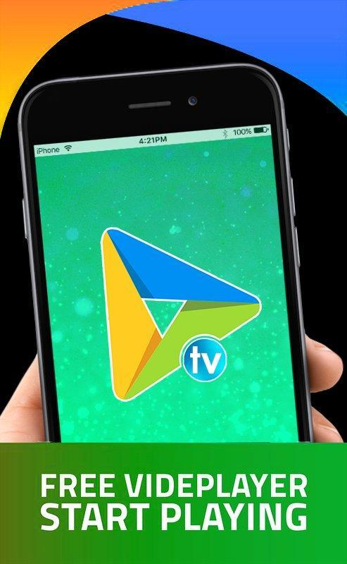 You TV Player 2017 for Android - APK Download