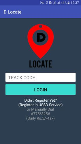 D Locate for Android - APK Download