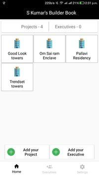 Builder's Book screenshot 3