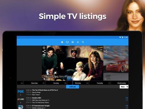 YO TV Guide HBO, Netflix, Hulu screenshot 5