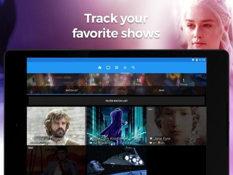 YO TV Guide HBO, Netflix, Hulu screenshot 8