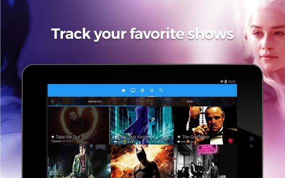 YO TV Guide HBO, Netflix, Hulu screenshot 13