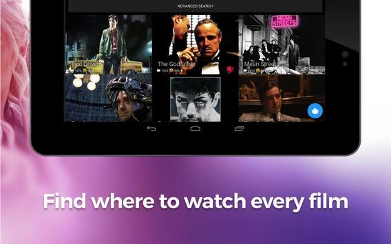 YO TV Guide HBO, Netflix, Hulu screenshot 14