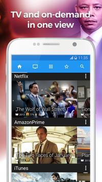 YO TV Guide HBO, Netflix, Hulu screenshot 1