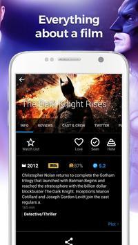 YO TV Guide HBO, Netflix, Hulu screenshot 2