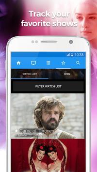 YO TV Guide HBO, Netflix, Hulu screenshot 3