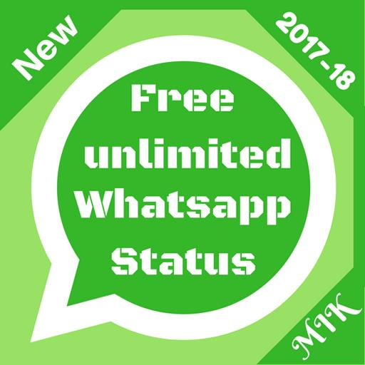 Unlimited Whatsapp Status For Android Apk Download