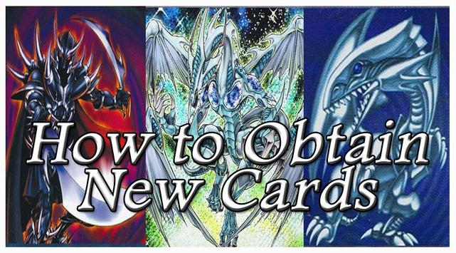Strategy Yu-Gi-Oh duel Tips poster