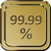 Gold Edition icon