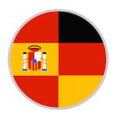Yocoy German - Spanish icon