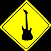 YoChord (Guitar chords) icon