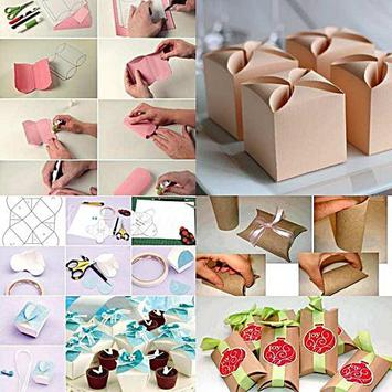 Homemade gift box ideas apk download free lifestyle app for homemade gift box ideas apk screenshot negle Choice Image