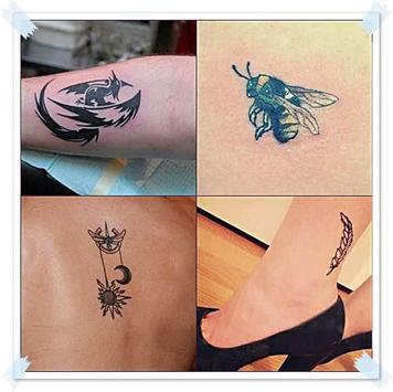 Tiny Tattoo Ideas apk screenshot