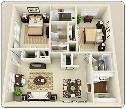 3D Minimalist Home Plan 2017 APK Download Free Lifestyle APP for