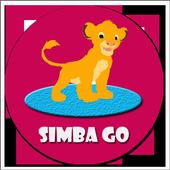 Simba Go icon