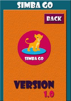 Simba Go screenshot 6