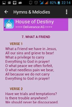 Deliverance AG apk screenshot