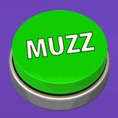 The Muzz Button icon