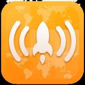超级wifi加速器 icon