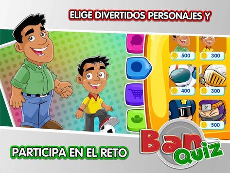 BanQuiz Honduras screenshot 5